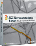 Microsoft Office Live Communications Server 2005 Enterprise (A9R-00005)