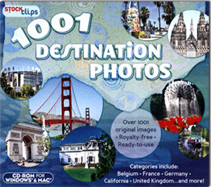 Photo & Clipart Collections