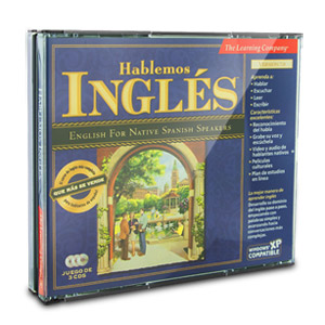 Hablemos Ingls 7.0 for Windows PC