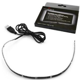 Antec Bias Lighting for HDTV with 51.1 Cable