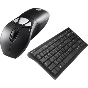 Gyration Air Mouse GO Plus with Low Profile Keyboard
