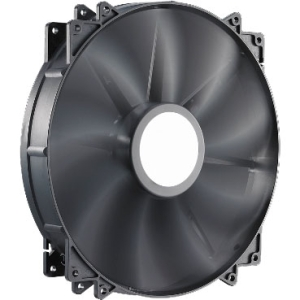 Cooler Master MegaFlow 200 Sleeve Bearing Silent Fan for Computer Cases, Refurbished