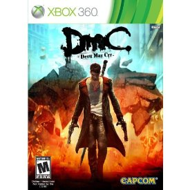 Devil May Cry - Xbox 360