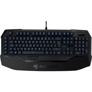 Roccat Ryos MK Pro Mechanical Gaming Keyboard - MX Cherry Blue