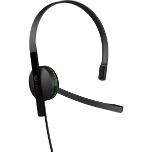 Microsoft S5V-00007 Xbox One Chat Headset (Refurbished)
