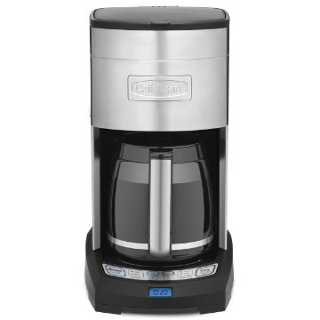 Cuisinart DCC-3650C Extreme Brew 12-Cup Coffee Maker, Adjustable Temperature,  Refurb