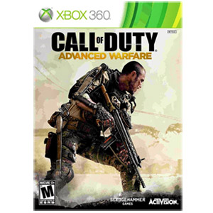 Call of Duty: Advanced Warfare - Xbox 360 (French Version)