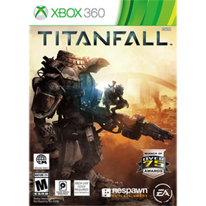 Titanfall - Xbox 360 (Requires Xbox Live Gold Membership)
