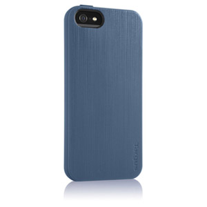 Targus Slim Fit Case for iPhone 5/5s and iPhone SE (French Blue)