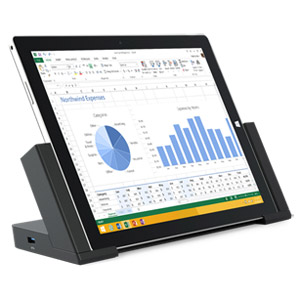 Microsoft Docking Station for Surface Pro and Surface Pro 2 (Refurbished)