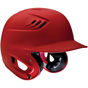 Baseball Helmets & Gear