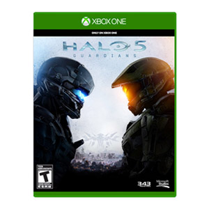 Halo 5: Guardians Xbox One (Spanish Edition)