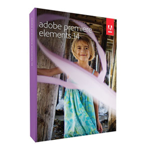 Adobe Premiere Elements 14 Complete Product