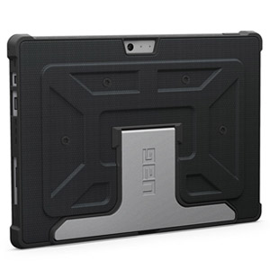 Urban Armor Gear Composite Case for Microsoft Surface 3, Black