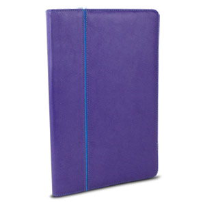 Maroo Folio Case For Microsoft Surface 2, Purple