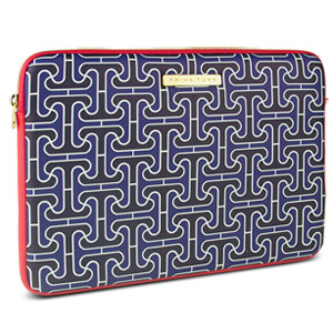 Trina Turk Printed Sleeve for Microsoft Surface Pro, Trina Tiles