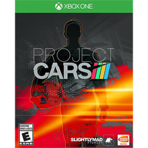 Project CARS - Xbox One (Standard Edition)