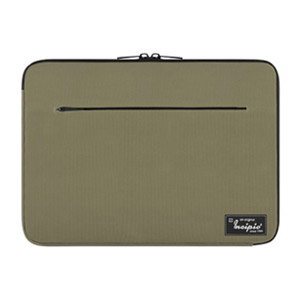 Ronin Laptop Case for 15 Notebooks (Olive)