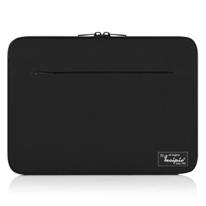Incipio Ronin 15 Laptop Sleeve (Black)