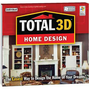 Total 3D Home Design 9 for Windows