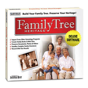 Family Tree & Genealogy