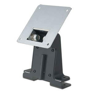 Elo E808749 Mounting Bracket for 17 Touchscreen Monitor - Black