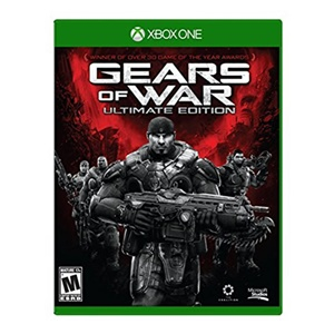 Microsoft Gears of War: Ultimate Edition - Xbox One