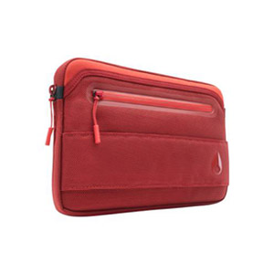 Nixon 13-Inch Laptop Sleeve Case for Surface Pro 3, Red (Open Box)