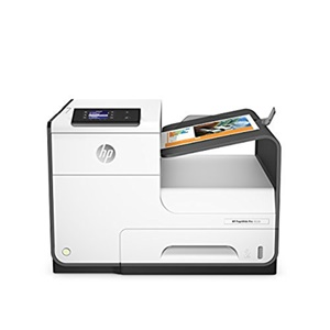 HP PageWide Pro 452dn Color Printer w/ Duplex Printing