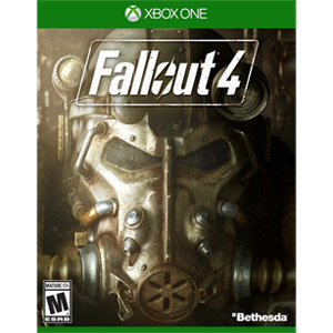 Fallout 4 - Xbox One (Standard Edition)