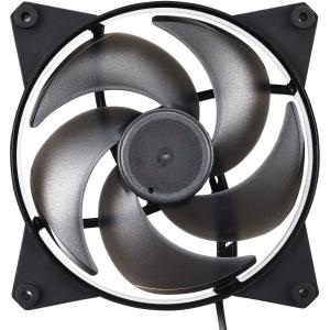 Cooler Master MasterFan Pro 140 Air Pressure 140 mm CPU Cooling Fan, Open Box