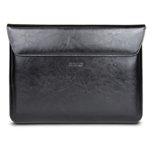 Maroo Premium Leather Sleeve Case for Surface Book & 13 Devices
