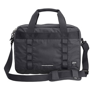 STM Bowery Laptop Shoulder Bag for 13 Laptops (Graphite)