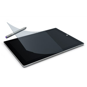 Microsoft Surface 3 Screen Protector, Transparent