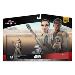 Disney Infinity 3.0 Edition - Star Wars: The Force Awakens Play Set