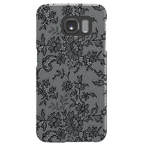 Agent18 Galaxy S6 Case - Fishnet Lace