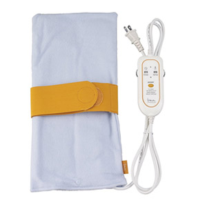 Drive Medical Michael Graves Therma Moist Heating Pad, Petite 15 x 7