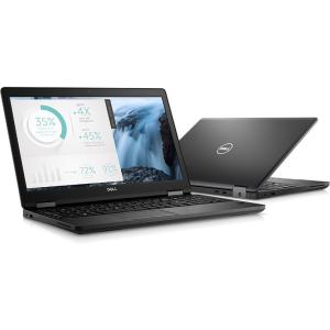 Dell Latitude 5580 15 Notebook w/ Intel i5-7300U, 8GB RAM & 500GB HDD Open Box