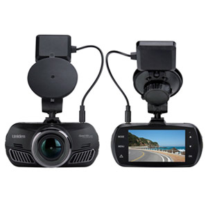 Uniden DC10QG iWitness 1440P Quad HD Dashcam with GPS