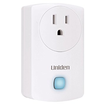 Uniden USHC-2 Video Surveillance Uniden On/Off Switch