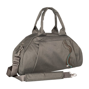 Haiku Women's Passage Eco Duffle Bag, Cactus