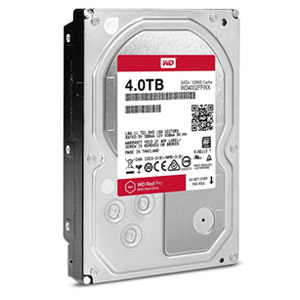Hard Drives & Solid State Drives