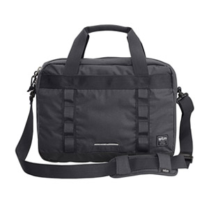 STM Bowery Laptop Shoulder Bag for 15 Laptops (Graphite)