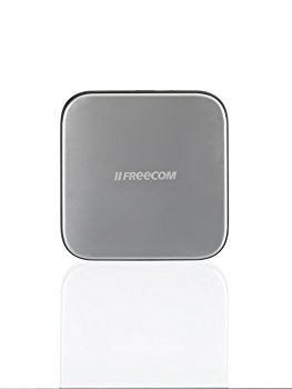 Verbatim Freecom 97805 Square 500GB USB 3.0 2.5 External Hard Drive
