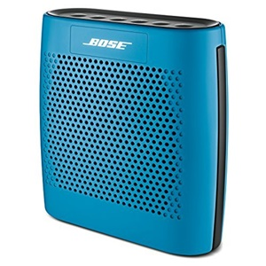 Bose SoundLink Color Bluetooth Blue Speaker  Refurbished