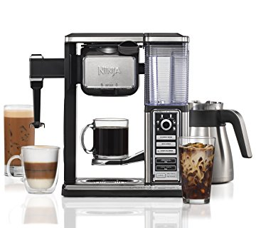 Coffee & Espresso Makers