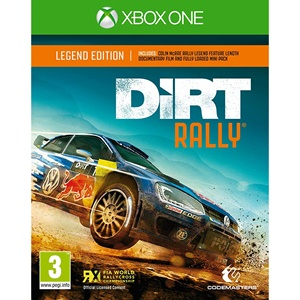 Dirt Rally Legend Edition - Xbox One