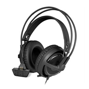 SteelSeries Siberia X300 High-Performance Gaming Headset, Refurbished