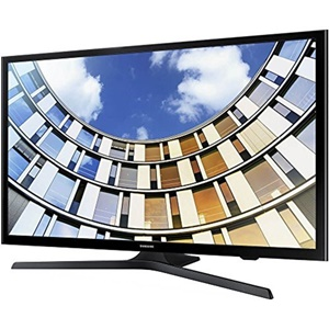 Samsung UN50M5300A 50 Class FHD 1080p Smart LED Full HD Smart WiFi TV