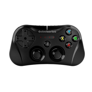 SteelSeries Stratus Wireless Gaming Controller for iPhone/iPad/iPod